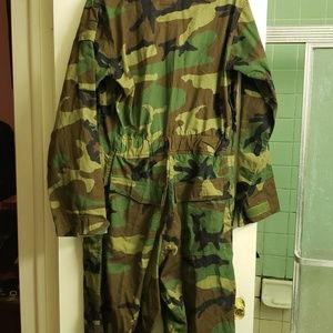 Other - Military mechanics coveralls.